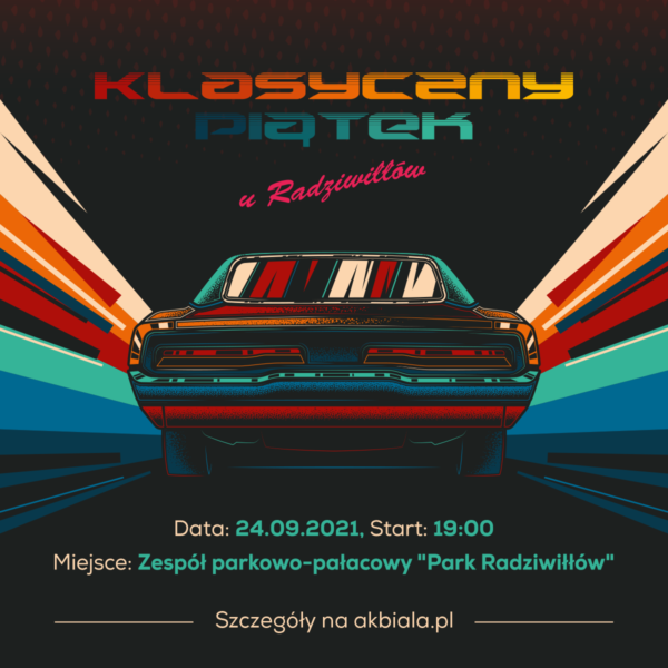 Design by Jaaqob   © Bialskie Klasyki Nocą 2021