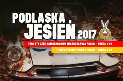 Podlaska Jesien 2017 - XXII runda